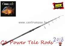 Prologic C1 Power Tele 13' 4.00 teleszkópos bojlis bot  (49833)