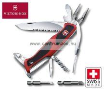 VICTORINOX @ RangerGrip 174 Handyman 17 funkciós zsebkés, svájci bicska 0.9728.WC