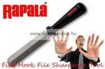 Rapala Fish Hook File Sharpener Tool horogfenő, késfenő 10cm (RHCF4)