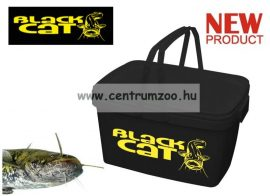 Black Cat Universal Bucket 38cm black 29cmx29cm vödör (8514001)