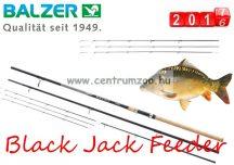 Balzer Black Jack Ultra Heavy Feeder 4,20m 220g feeder bot (11626420)