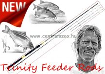 MAROS EA Trinity Feeder  9ft 2,7m Light Action feeder bot (MA0D001)