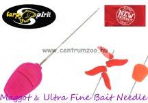 fűzőtű - Carp Spirit Maggot & Ultra Fine Bait Needle fűzőtű csalikhoz (ACS010267)