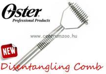 Oster® Premium Disentangling Comb 10 karmos trimmelő, csomóbontó (84842 )