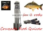 PROLOGIC Cruzade Rod Quiver 3 botos bottáska (48389)