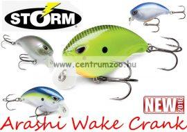 Storm® AWC Arashi® Waking Wake Cranc 6cm 16g wobbler