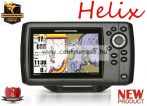 Humminbird HELIX 5 GPS (597121) 2016NEW