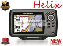 Humminbird HELIX 5 GPS (597121) 2016NEW