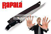 Rapala Delux filézőkés 25cm - Cordura tokkal (BMFK5 )