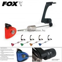 Fox Euro MK2 Amber Swinger Professional - SÁRGA (CSI009)