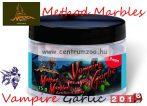 Radical Carp Method Marbles Vampire Garlic  9mm 75g (3962106) süllyedő