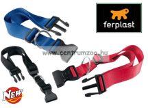 Ferplast Club 40mm széles XL textil nyakörv több színben