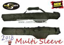 Carp Spirit Multi Sleeve 3 220x30cm 3 botos bottok, bottáska (ACS070051)