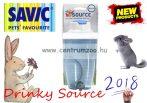 Savic Drinky Source 600ml tölthető tartós önitató ketrecre (530245)