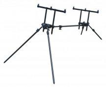 Carp Academy Attiva Rod Pod (6112-002) bottartó állvány