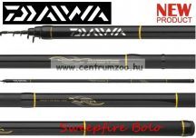 Daiwa Sweepfire Bolo 5,00m bolognai bot (11418-500)