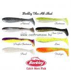 Berkley Flex Rib Shad gumihal FXCRS2,5 6,5cm