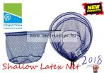 "MERÍTŐFEJ  Preston Shallow Latex Net 20""  51x28cm (PSLNET 20)"