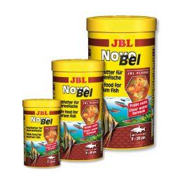 JBL NovoBel  100ml lemezes díszhal táp (30120)