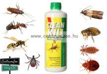 Bio-Kill Insect Killer rovarölő permet 500ml pumpás (kullancs, bolha, tetü, atka, hangya, légy, moly)
