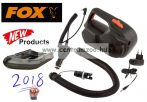 Fox Rechargable Air Pump - Deflator 12 V - 240 V levegő kompressor (CIB003)