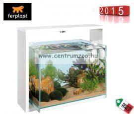 Ferplast SAMOA 40 AQUARIUM akvárium komplett szett 30liter
