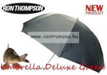 "ERNYŐ - RON THOMPSON Umbrella 50"" 2.5m Deluxe Green ernyő (33369)"