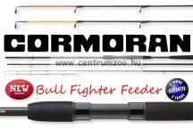 CORMORAN Bull Fighter Feeder 3,6m 30-90g Medium feeder bot (25-9090367)