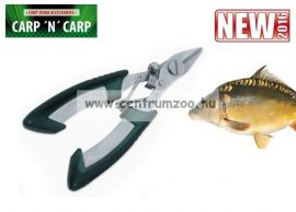 Carp Zoom SCISSOR Scissors for Braided Line zsinórvágó olló (CZ2111)