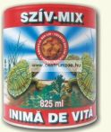Bio Lio Szív Mix 825ml