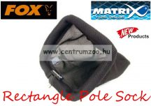 Fox Matrix Rectangle Pole Sock bottartó  rakósbothoz (GLN041)