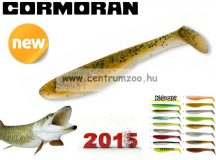 Cormoran K-Don S9 prémium gumihal 13cm NATURAL PERCH  (51-28313)