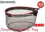 MERÍTŐFEJ  Browning Carpa Pro Hair Rig® 55x45cm 28cm mély (7017005)