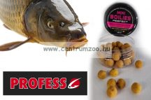 Profess Mini Boilies Method Feeder Perfect 12mm VANÍLIA-KUKORICA-KENDER 100ml - mini bojli pop up