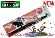 MultiFish Junior Tele Combo gyermek horgász szett 160cm bot , orsó, zsinór... (CZ3765)