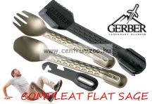 Gerber USA - COMPLEAT KANÁL-VILLA SZETT, FSG - Armo Cutlery set - KANÁLGÉP SZETT (003468)