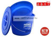 Feeder Competition Etetőanyag keverő vödör 25L tállal és tetővel (CZ4236)