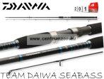 Daiwa Team Daiwa Seabass 3,30m 50-100g tengeri horgászbot (11730-330)