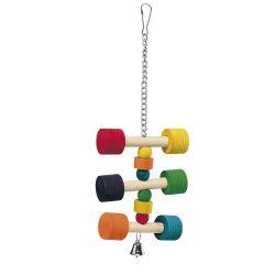 Ferplast 4091 játék  papagájoknak (PA4091)