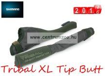 Shimano Tribal XL Tip Butt botvédő szett 41x14x5cm (SHTR61)