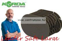 ELŐKETARTÓ - KORDA Leader Safe Large - előketartó (KBOX12)