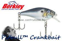 Berkley® Pitbull™ 5.5 Crankbait  55 mm 10,5g  wobbler (1422792) Blue Black