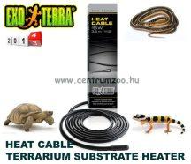 EXO-TERRA Terra Heat Cable talajfűtő kábel 15W 3,5m (2011)