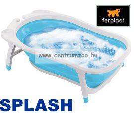 Ferplash Splash Blue Dog & Cat fürdető kád - KÉK