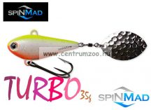 SpinMad Tail Spinner gyilkos wobbler TURBO 35g 1006