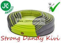 JK Animals Dog Strong Dandy Kivi-5 kutya-, cicafekhely 60cm  (45807)