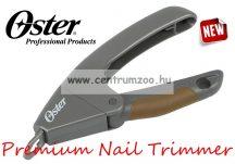 Oster® Premium Nail Trimmer karomvágó olló  (82235)