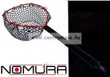 MERÍTŐ Nomura Boat, Kayak & Belly Net pergető merítőháló 40x33 (86000040)