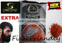 CARP SPIRIT France 100% Natural Bait - Red Carp Extra - szuper-prémium etető anyag 1000g