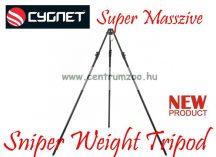 CYGNET - Sniper Weigh Tripod - 3 lábú mérlegelő állvány (603101)